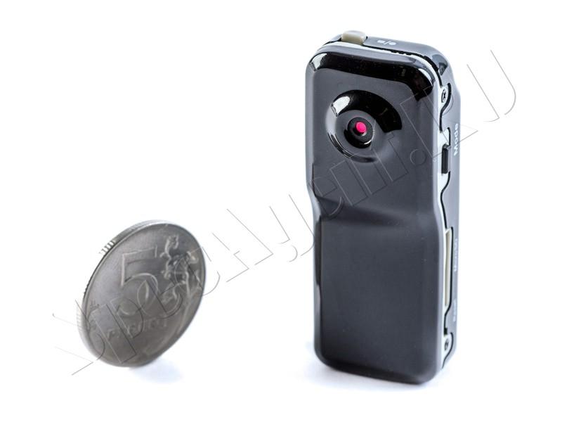 Скрытая мини камера у мамы