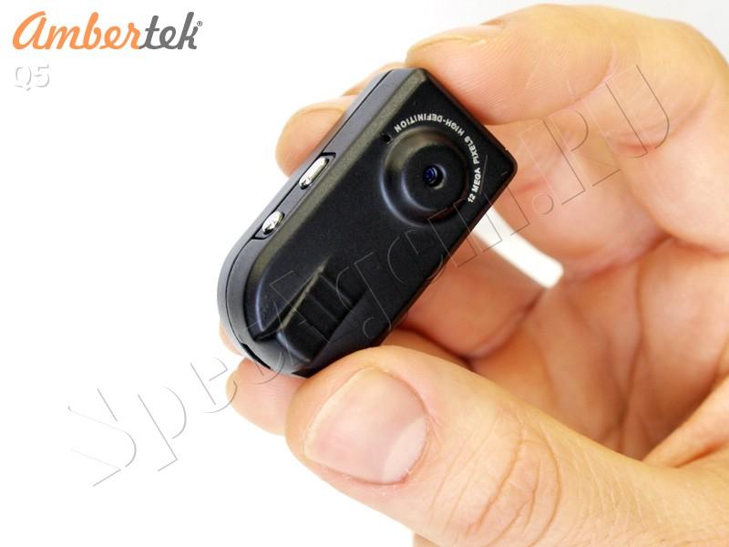 Скрытая видеокамера аккумулятор 5 ч