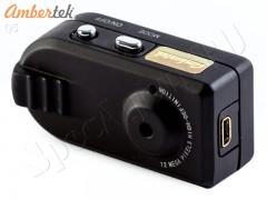 Мини видеорегистратор HD 720p Ambertek Q5 - Модификация Q5M