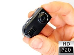 Скрытая мини камера в бальницах
