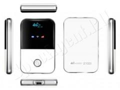 Мобильный 3G/4G WiFi роутер MF901