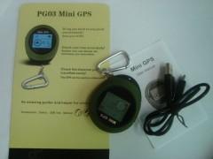 Мини GPS навигатор