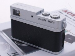 Что подарить фотографу - лучший подарок - мини фотоаппарат