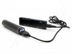 Мини камера Ambertek DV033 версии 2.0 с поворотным объективом и магнитной основой