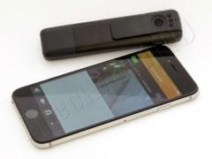 Беспроводной Wi-Fi HD мини видеорегистратор DV135Si