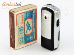 Мини камера видеорегистратор Ambertek G160