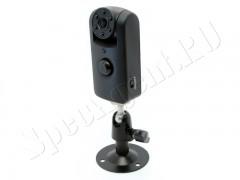 Мини камера Ambertek G180 с PIR-датчиком движения и ночным IR видением