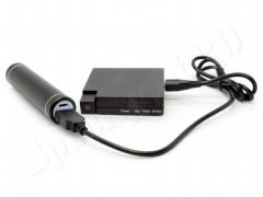 Мини камера Ambertek G230 с поворотным объективом и магнитной основой