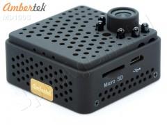 Беспроводной Wi-Fi мини HD видеорегистратор Ambertek MD100S