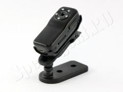 Водонепроницаемая Мини видеокамера видеорегистратор MD38