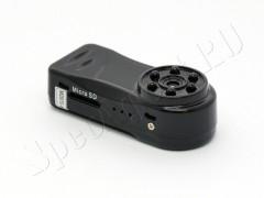 Беспроводная Wi-Fi мини видеокамера Ambertek MD81S