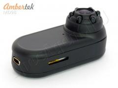 Мини видеорегистратор - видеокамера Ambertek MD98