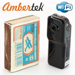 Беспроводная Wi-Fi мини видеокамера MD99S