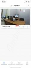Бесплатное приложение YCC365 Plus для IP мини камеры Ambertek Q9S