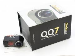 Мини видеорегистратор - видеокамера Ambertek QQ7