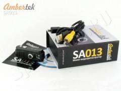 HD 1080p мини камера видеорегистратор Ambertek SA013