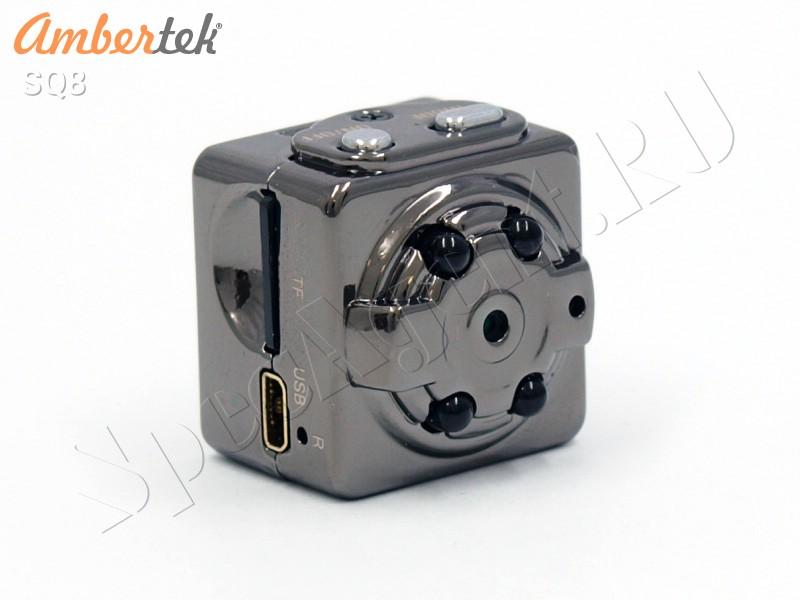 инструкция на русском языке для мини камеры sq8