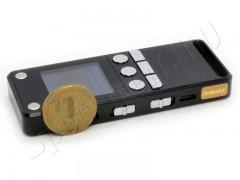 Мини диктофон Ambertek VR507F