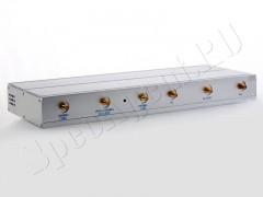 Стационарная глушилка мобильных телефонов увеличенной мощности - подавитель мобильного GSM 3G 4G LTE CDMA 2,4 ГГц