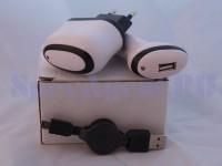 Автомобильное зарядное устройство USB в прикуриватель