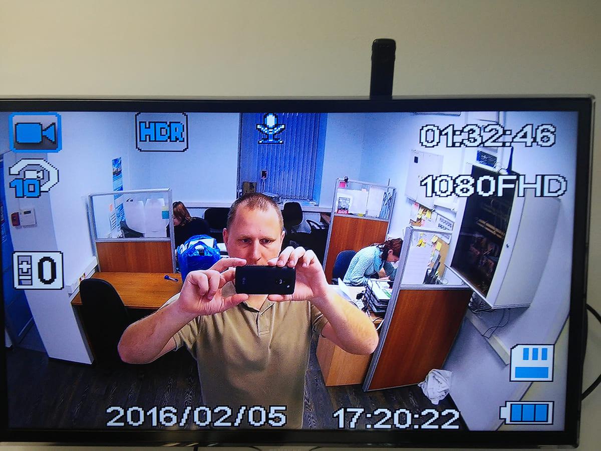 мини видеокамеры для скрытого наблюдения инструкция