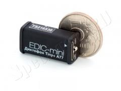 Мини диктофон EDIC-mini Tiny+ A77