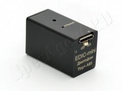 Мини диктофон EDIC-mini Tiny+ A83