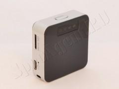 Беспроводная Wi-Fi мини видеокамера - HD720p мини видеорегистратор EasyEye