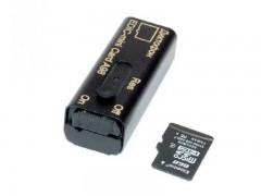 Мини диктофон EDIC-mini Card A98
