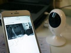 Беспроводная Wi-Fi IP-камера Ezviz C2C
