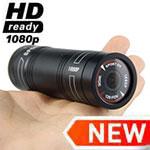 Экшн мини камера F9 Full HD 1080p