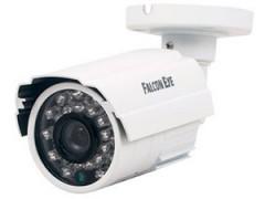 Видеокамера Falcon Eye цветная уличная всепогодная с ночным видением