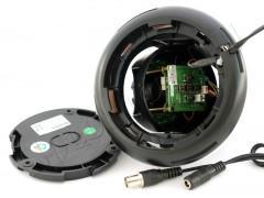 Видеокамера Falcon Eye цветная купольная с ночным видением