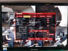 Интерфейс-меню - Комплект видеонаблюдения Falcon Eye FE-104MHD KIT 1080N