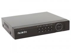 4-канальный видеорегистратор Falcon Eye