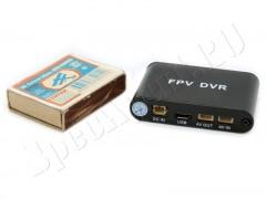 Мини видеорегистратор Ambertek FPV-DVR