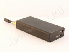 Портативный подавитель GPS сигнала GPS глушилка GPS