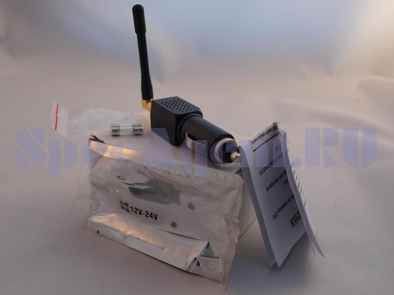 Электрооборудование мерседеса 0405 электрические схемы.  Схема самодельного подавителя сотового телефона.