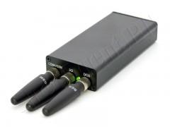 Глушилка сотовых телефонов - подавитель мобильного GSM 3G