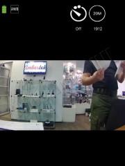 Программное обеспечение для iOS мини видеокамеры iShare Wi-Fi HD 1080p