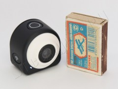 Мини видеокамера видеорегистратор iShare Wi-Fi HD 1080p