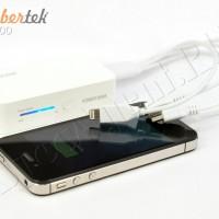 Портативное мобильное зарядное устройство USB 5600mAh