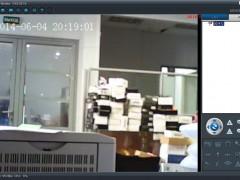 Программное обеспечение для Windows беспроводной Wi-Fi мини видеокамеры Ambertek MD81S
