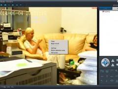 Программное обеспечение для Windows беспроводной Wi-Fi мини видеокамеры Ambertek md99s
