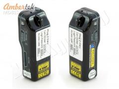 Беспроводная Wi-Fi мини видеокамера Ambertek md99s