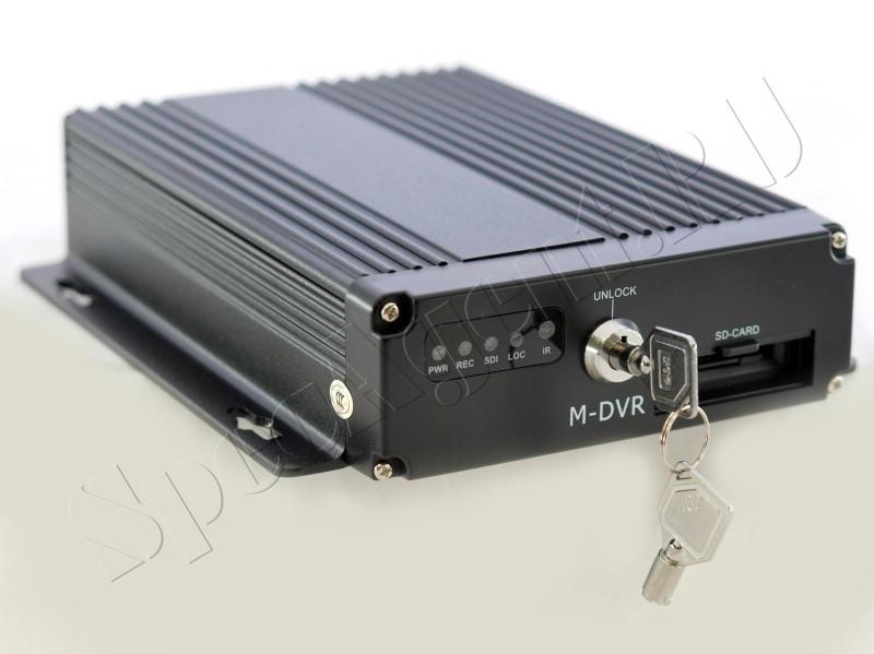 Видеорегистратор четырех канальный простой навигатор с видеорегистратором купить в самаре