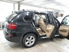 Установка скрытого видеонаблюдения в автомобиле с функцией GPS мониторинга и наблюдением через 3G Интернет