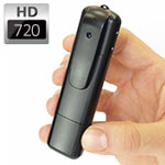 HD скрытая мини видеокамера 1280x720