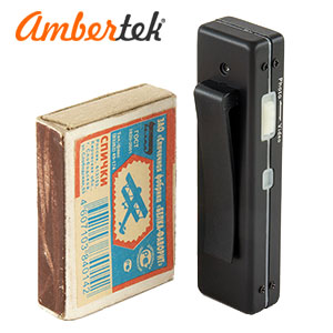 Мини камера Ambertek DV033