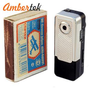 Мини видеорегистратор Ambertek G100